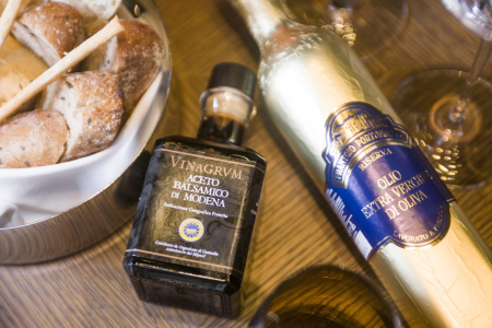 2. Vinagrvm 10 Years Italian balsamic vinegar 编辑