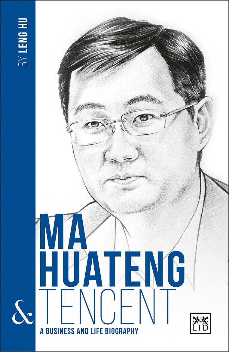 BOOK REVIEW Ma Huateng and Tencent