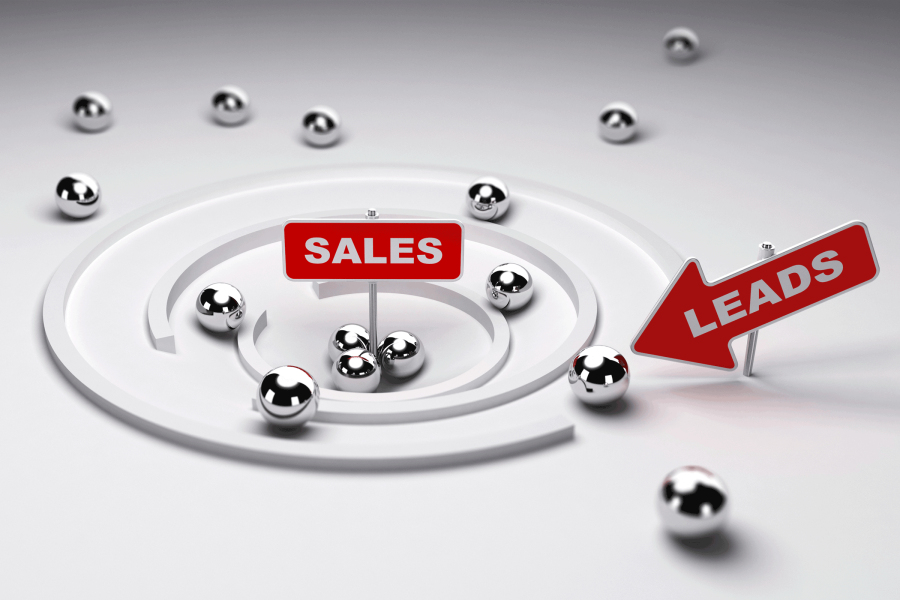 Leads To Sales