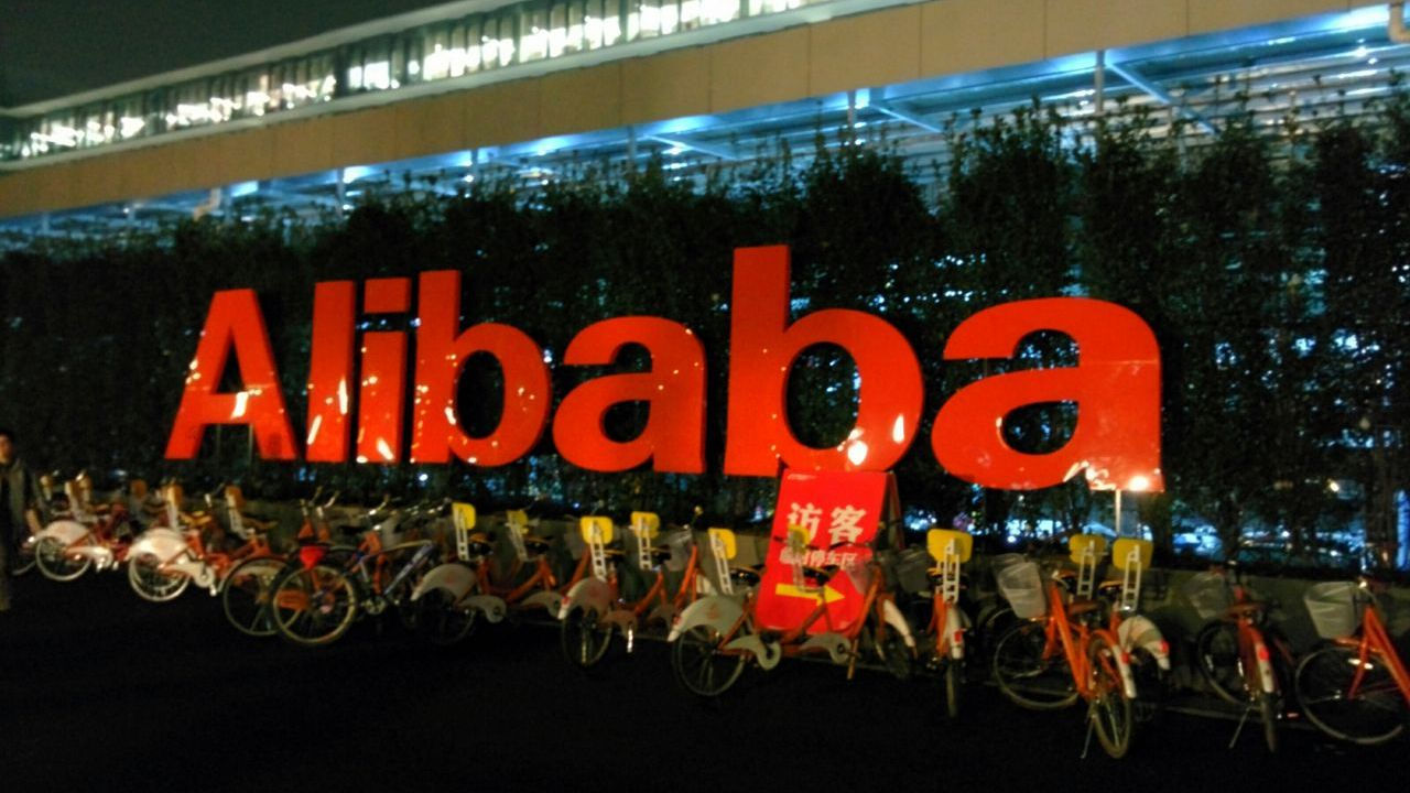 Alibaba has jumped by 162 places to the 300th on this years Fortune Global 500 list