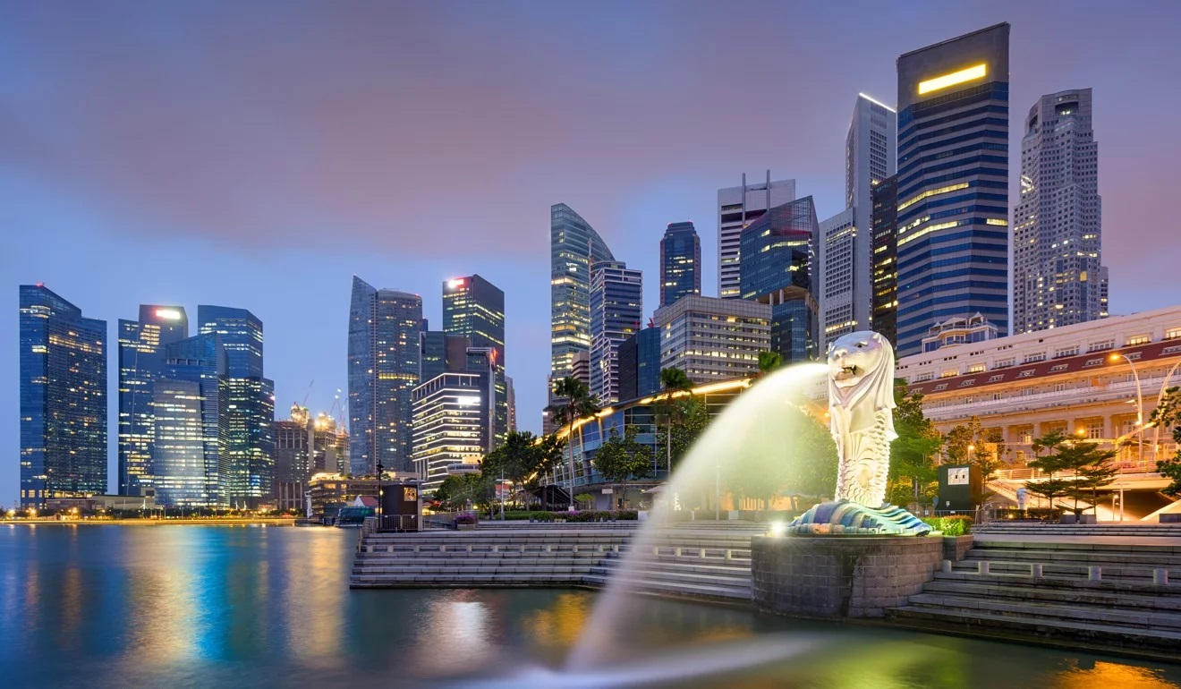 Singapore has ranked top in terms of living conditions for expatriates for the fourth year in a row