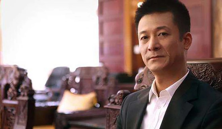 Quanjian Group Shu Yuhui 51 has been under criminal detention along with 17 others from his company